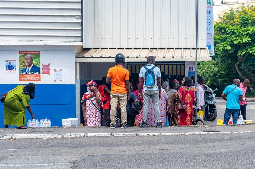 À Mayotte, coup de pression chez Sodifram