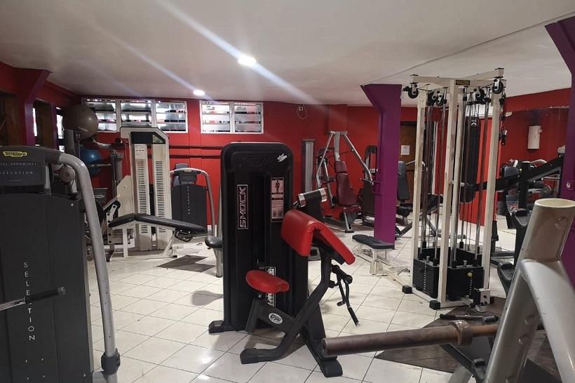Les salles de sport mahoraises en forme pour la reprise