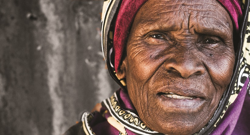 Malgré le confinement, la prise en charge des personnes âgées mahoraises s'organise