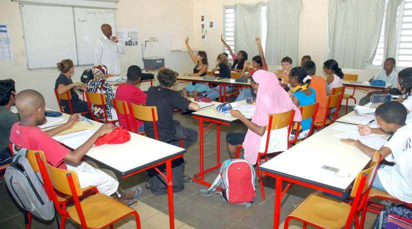 Le rectorat souhaite renforcer le dépistage dès le primaire