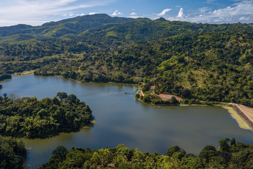 Pourquoi Mayotte manque-t-elle (encore) d'eau ?