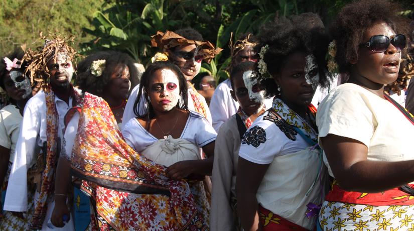 À Mayotte, l'esclavage oublié
