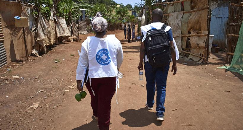 Distribution alimentaire : « Il y a urgence, il faut des actes, on ne peut plus attendre »