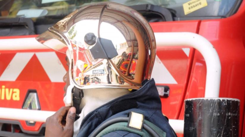 La colère gagne les sapeurs-pompiers