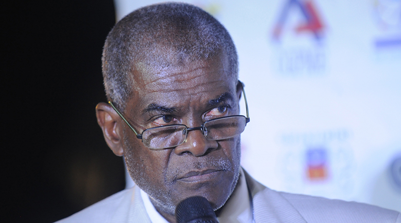 Le président Soibahadine en garde à vue pour prise illégale d'intérêt