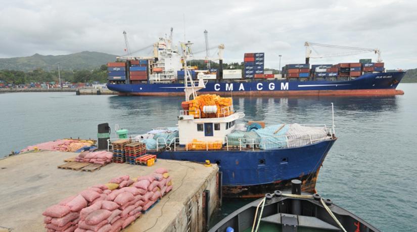 """Sortir Mayotte du modèle """"importation-consommation"""""""