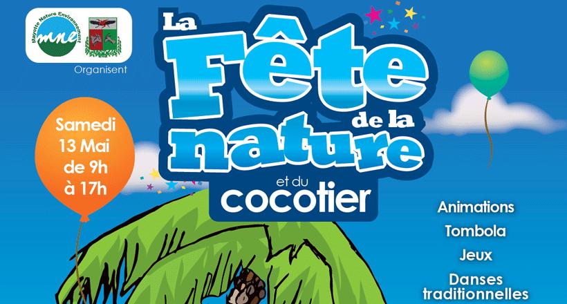 Fête de la nature et du cocotier ce week-end