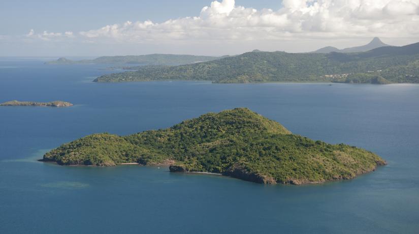 L'incroyable histoire de l'îlot Mbouzi
