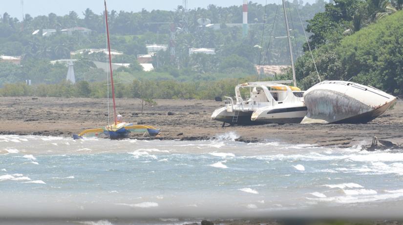 Cyclone Kenneth : un premier bilan en chiffres
