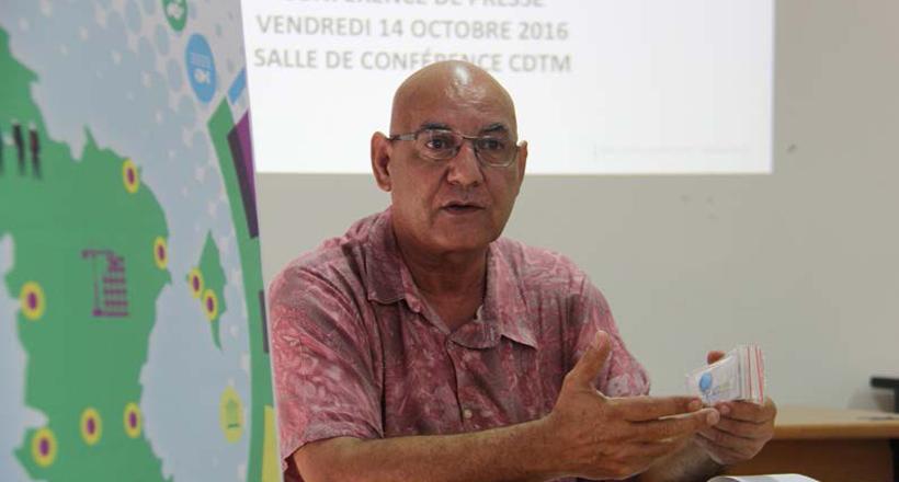 70 élus et agents territoriaux des autres Dom-Tom sont à Mayotte