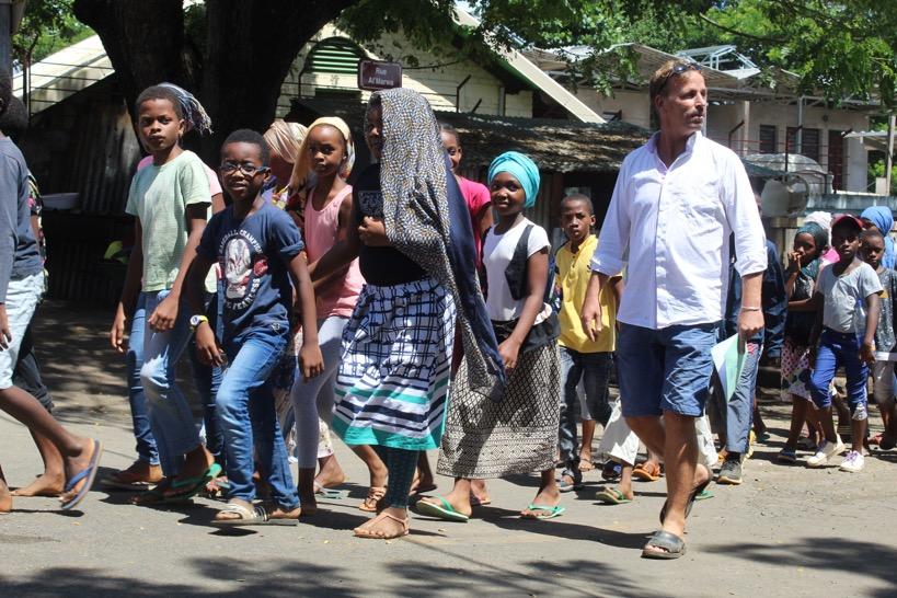 Les communes mahoraises ouvriront-elles les écoles le 18 mai ?