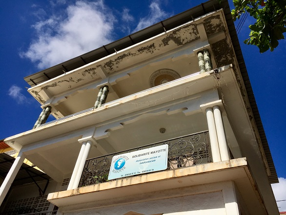 Mayotte se confine, la LIC marque une pause