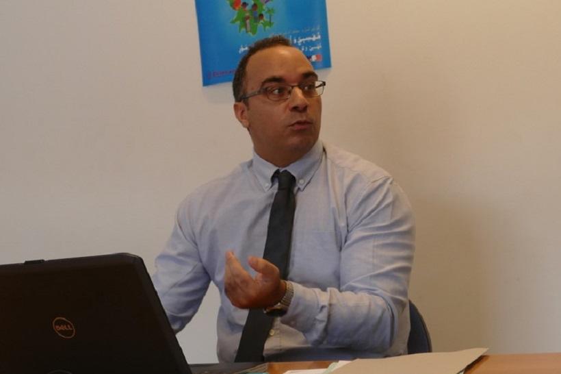 Le Monsieur chiffres de Mayotte fait son bilan
