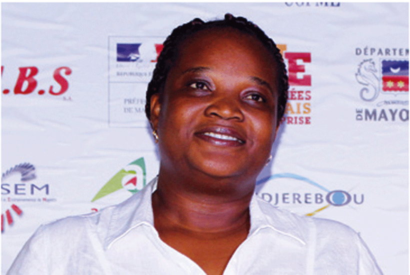 Ce qu'elle attend de 2020: Carla Baltus, cheffe d'entreprise et présidente du Medef