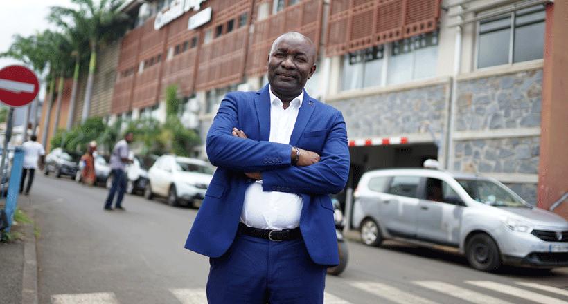 Ce qu'il attend de 2020: Issa Issa Abdou, vice-président du Conseil départemental en charge des Affaires sociales