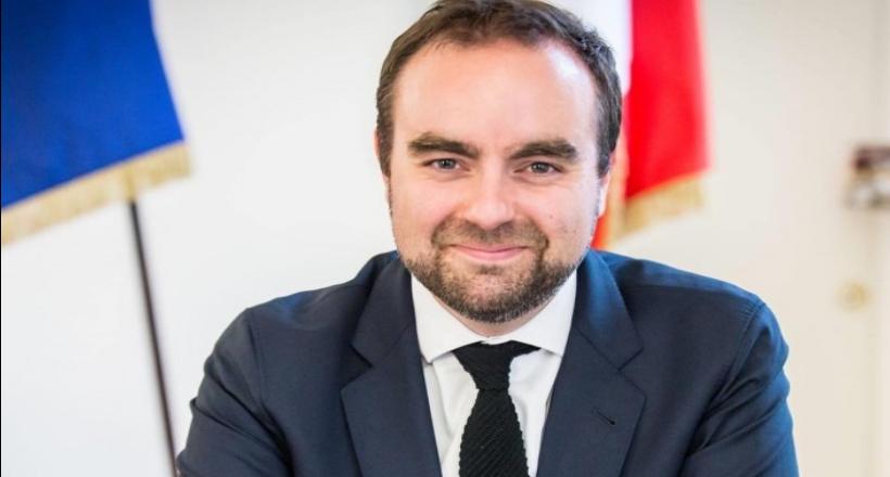 Sébastien Lecornu remplace Annick Girardin au ministère des Outre-mer