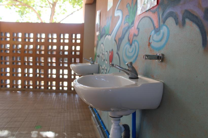 Environ 25 des 188 écoles mahoraises de l'île frappées par la crise de l'eau