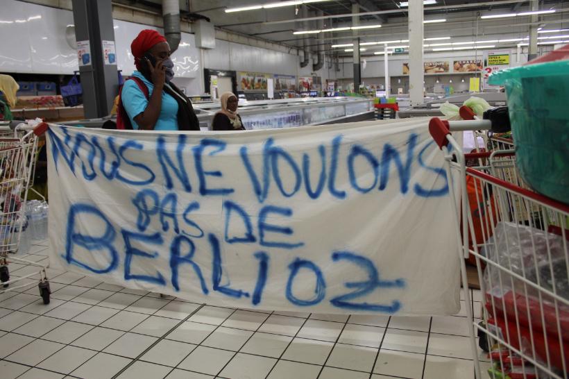 Mayotte : Match nul et prolongations chez Jumbo Score