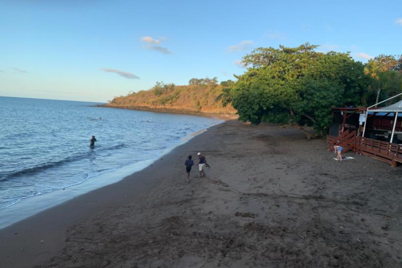 Une enfant meurt noyée à Trévani, par manque de vigilance