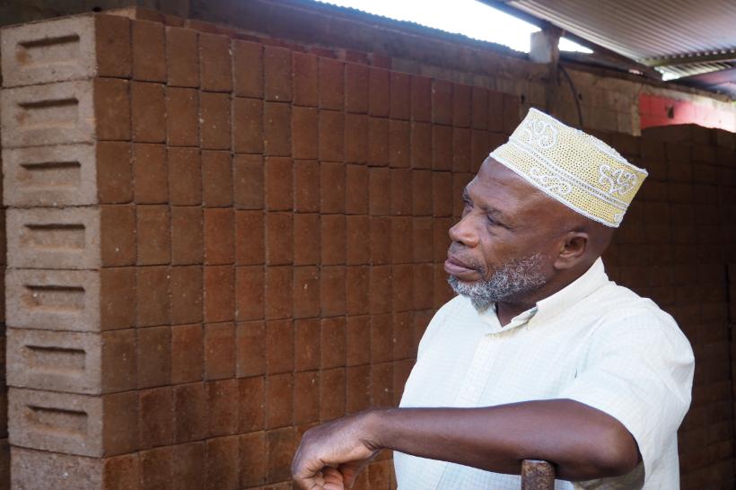 Mayotte : quand la brique sort à nouveau de terre