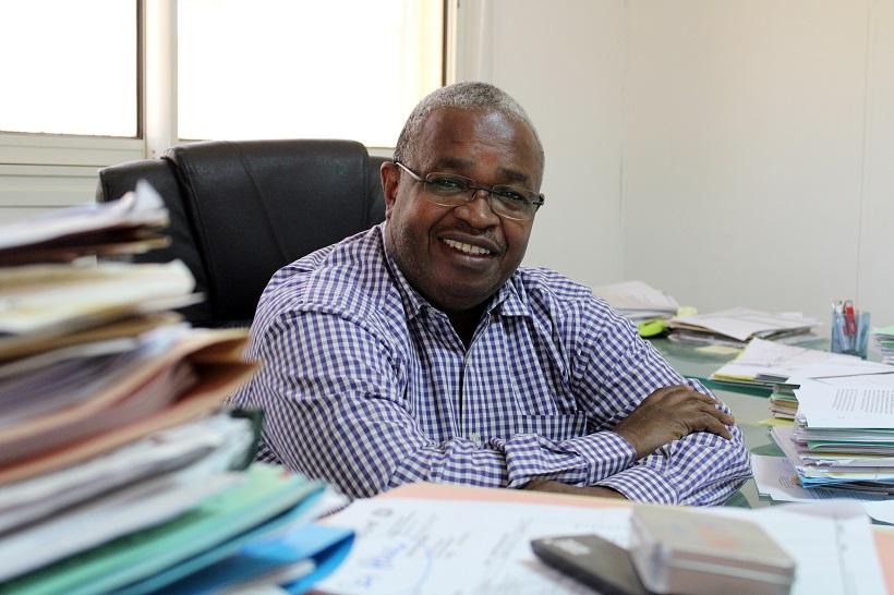 M. Kamardine, député mahorais : « Seul un développement social permettra de lutter durablement contre le virus »