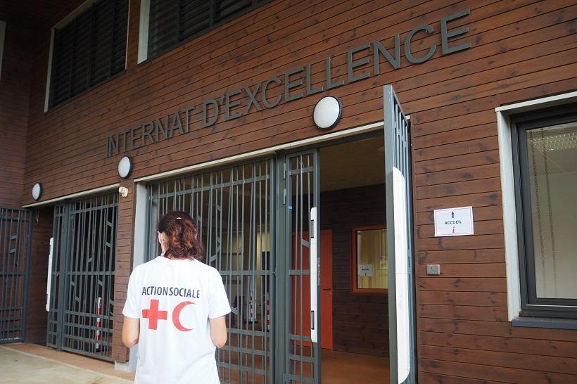 À Tsararano, les patients reprennent le chemin de l'école