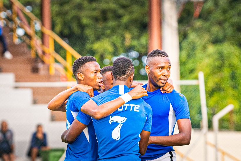 Mayotte risque de ne pas participer à la Coupe de France