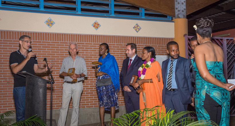 1ers trophées mahorais de l'environnement