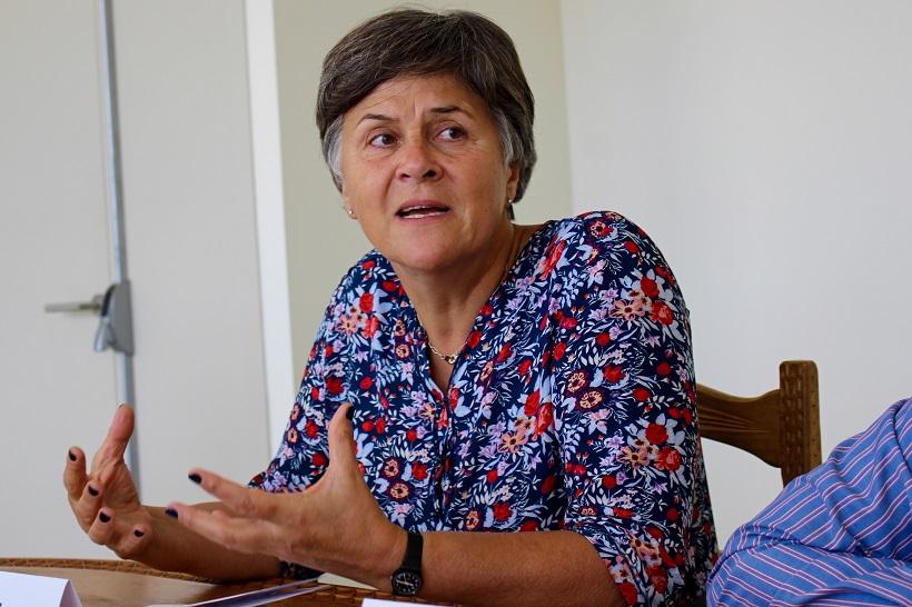Dans la perspective d'un déconfinement à Mayotte