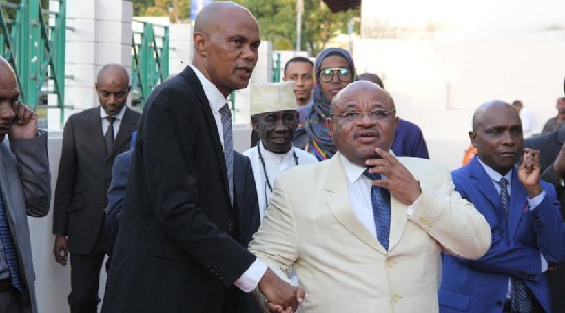 Le nouveau ministre des Affaires étrangères des Comores appelle au retour de Mayotte dans le giron comorien