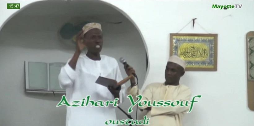 Mayotte TV Islam, la nouvelle web TV qui parle de l'Islam à Mayotte