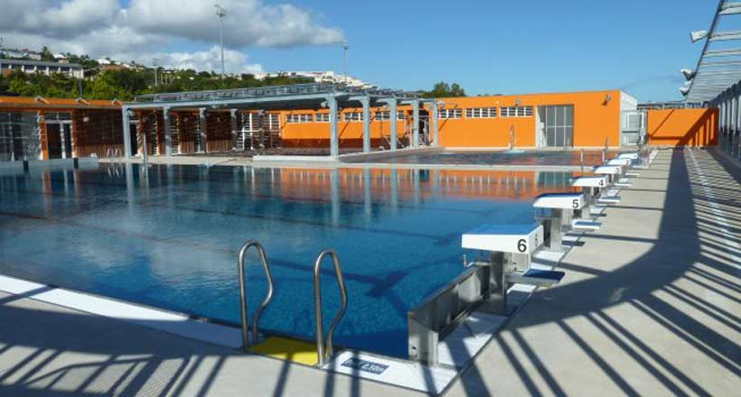 Sada veut s'inspirer de Saint-Leu pour sa future piscine municipale