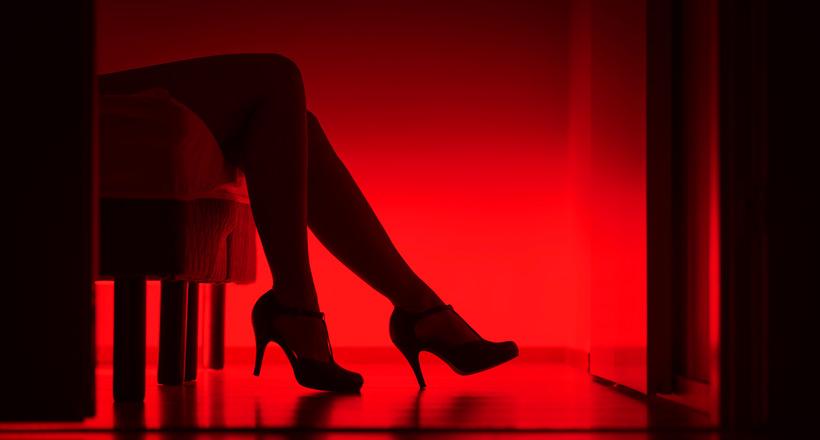 """""""J'ai mis du temps à réaliser que je devenais une prostituée"""""""