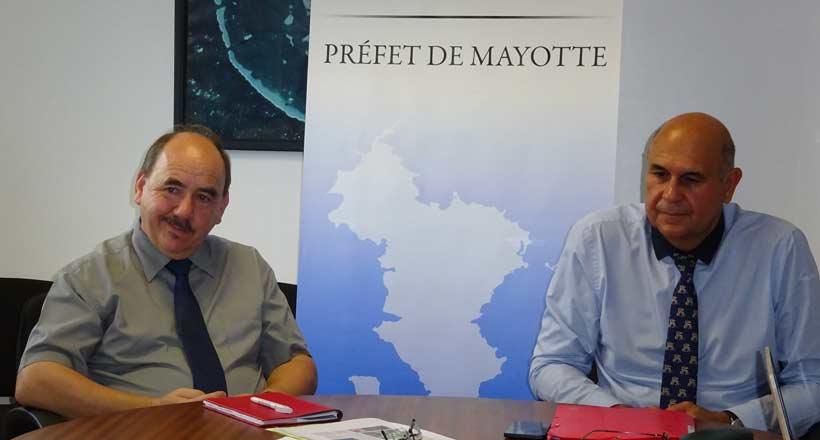 Bientôt les 35 heures à Mayotte