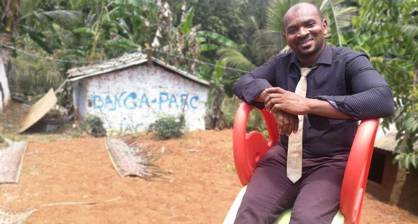 Le Banga Parc ouvre ses portes à Chirongui