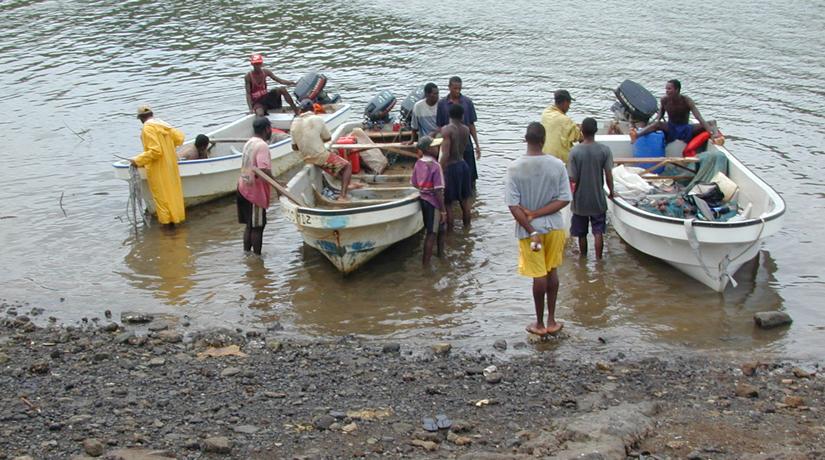 Bateaux de pêche : une impossible mise aux normes ?