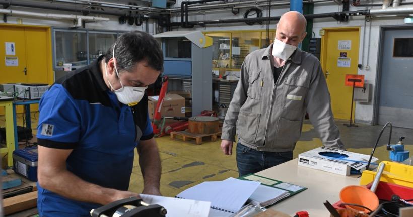 Emmanuel Rinnert, chef de mission Mayobs : « L'activité magmatique continue »