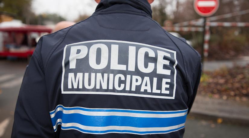À Mamoudzou, les armes à feu à portée de main de la municipale