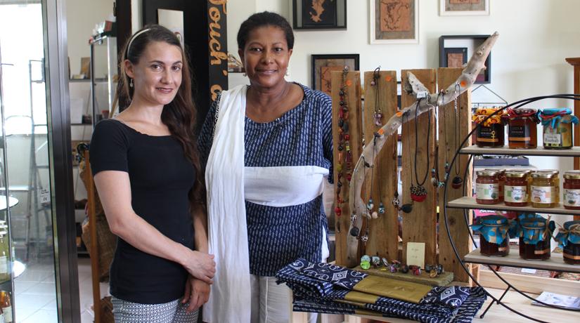 La Maison des artisans : nouveau fief du savoir-faire local