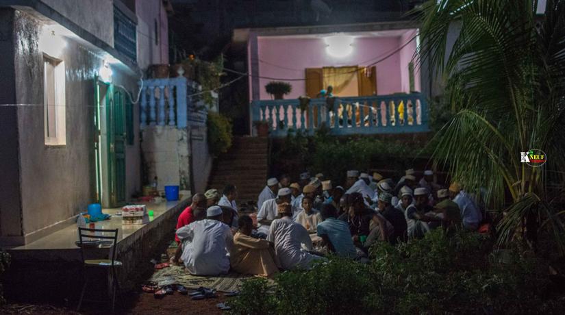 """Ramadan : """"Les Mahorais sont attachés aux moments de convivialité"""""""