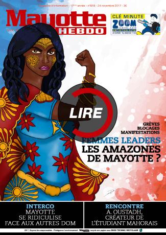 Mayotte Hebdo n°818