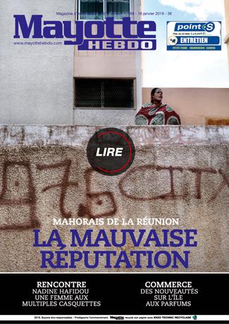 Mayotte Hebdo n°869