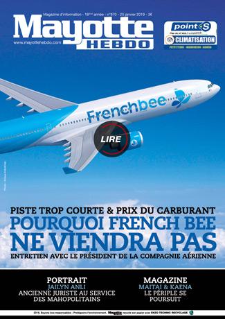 Mayotte Hebdo n°870
