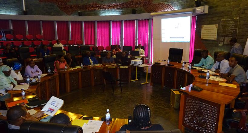 Un rapport alarmant sur le système éducatif à Mayotte