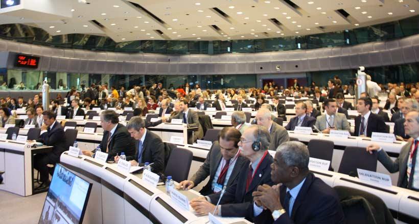 Forum des régions ultrapériphériques : Un événement marqué par la grève en Guyane et le Brexit
