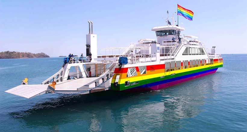 Une Gay Pride à Mamoudzou