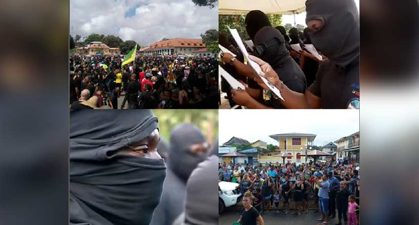 La colère guyanaise pourrait-elle se propager à Mayotte ?