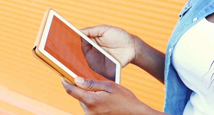 Des milliers de tablettes en septembre dans les collèges