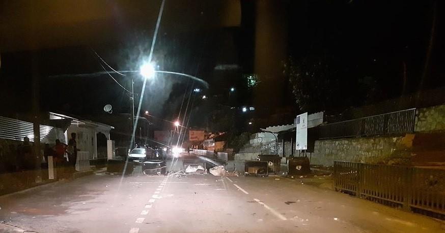 Bloqueurs de route à Majicavo: Un nouveau dispositif bientôt en place