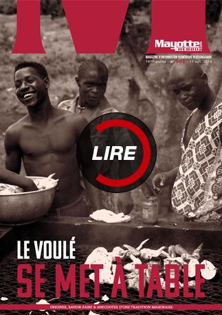 Mayotte Hebdo n°902